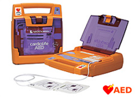 AED設置医院